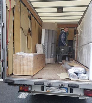 Express removals to Andorra