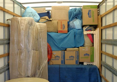 Cheap UK to Bulgaria removals