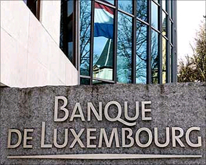 Banking in Luxembourg