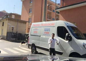 bbe7787671 Removals to Poland man and van hire boxes furniture delivery